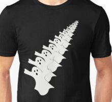 Ghosts Unisex T-Shirt