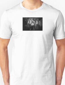 tough crowd T-Shirt