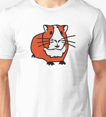 Hamster Guinea pig Unisex T-Shirt