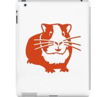 Guinea pig iPad Case/Skin