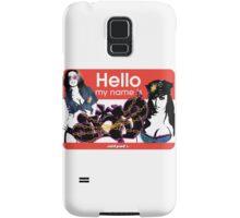 Sexy Madness#4 Samsung Galaxy Case/Skin
