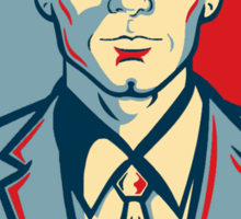 Sterling Archer - Adult Swim Archer Sticker