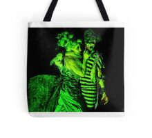Hello young lovers wherever you are Tote Bag