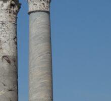 Columns of Roman Theatre, Arles Sticker
