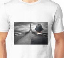 the night watchman  Unisex T-Shirt