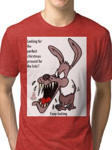 Mad Dog Tri-blend T-Shirt