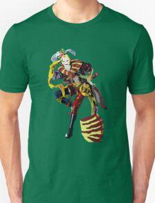Dancing Mad Unisex T-Shirt