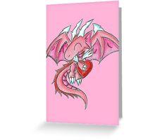 Valentine Hatchling Greeting Card