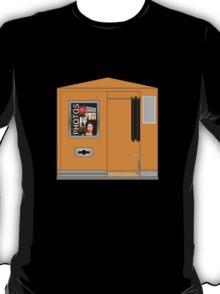 Digital Photobooth T-Shirt