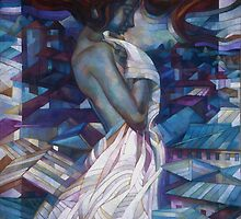 the night by elisabetta trevisan