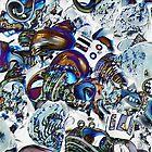 Shells by TerraChild