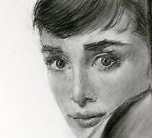 Audrey by pucci ferraris