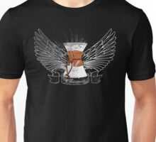 Distressed Chemex Unisex T-Shirt