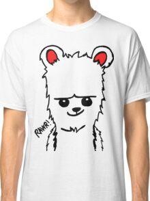 Bear! Classic T-Shirt
