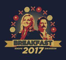 Breakfast 2017 T-Shirt