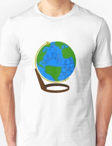 What is the Ocean but a Multitude of Drops T-Shirt