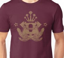 Barista Crest (darkt tees and hoodies) Unisex T-Shirt