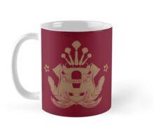Barista Crest (darkt tees and hoodies) Mug