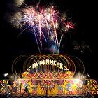 Boone County Fair by FireDzine