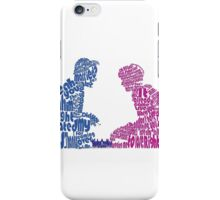 Sixteen Candles Quoted Image  iPhone Case/Skin