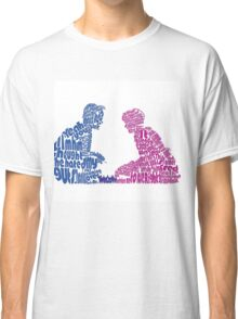 Sixteen Candles Quoted Image  Classic T-Shirt