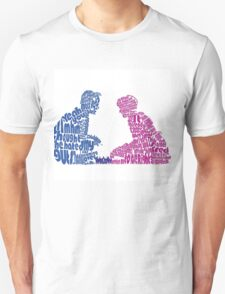 Sixteen Candles Quoted Image  T-Shirt