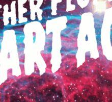 OPH Space  Sticker