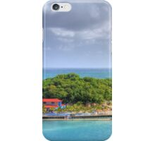 Labadee iPhone Case/Skin