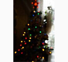 Bokeh of Christmas Tree 4 T-Shirt