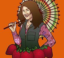 Kayle Frye by Amy Wiseman
