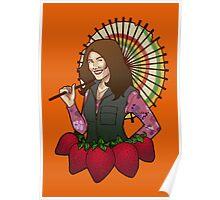 Kayle Frye Poster
