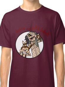 Dutch and Predator Classic T-Shirt