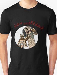 Dutch and Predator Unisex T-Shirt