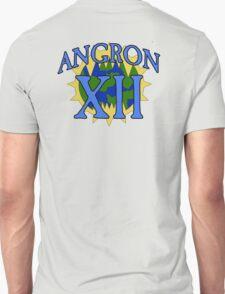 Angron - Sport Jersey Style (alternate) T-Shirt