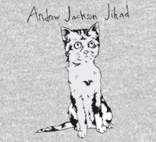 Andrew Jackson Jihad by ericadmitrieff