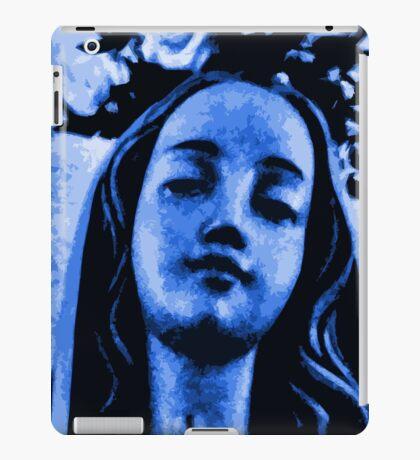 Mary Duvet iPad Case/Skin