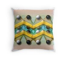 088 Throw Pillow