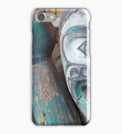 First Nation's Art iPhone Case/Skin