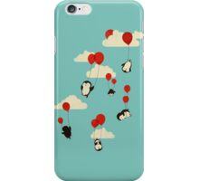 We Can Fly! iPhone Case/Skin