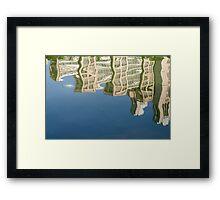 Drowned Framed Print