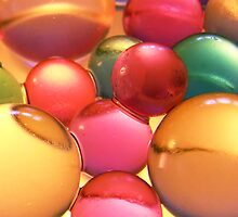 Gel Ball's by HippyDi