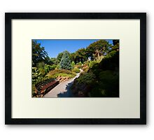 Compton Acres 13 Framed Print