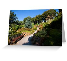 Compton Acres 13 Greeting Card
