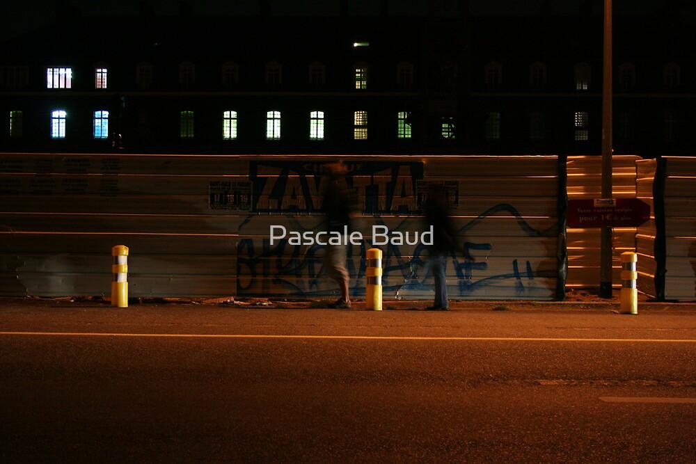 Zavatta by Pascale Baud