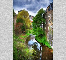 The Water of Leith at Dean Village Unisex T-Shirt