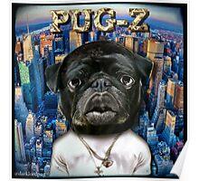 PUG-Z Poster