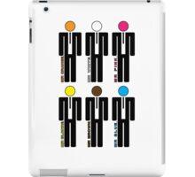 Reservoir Dogs - Lineup iPad Case/Skin