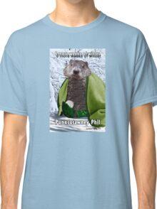 Groundhog Day Classic T-Shirt