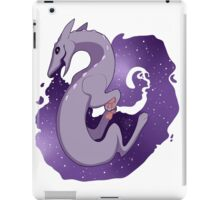 Galaxy Creature iPad Case/Skin