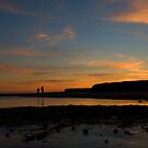 Kimmeridge Bay 2 by bubblebat